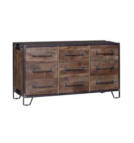 Exceptional Angles U2013 Drawer Cabinet