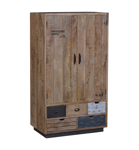Country 234 Storage Cabinet